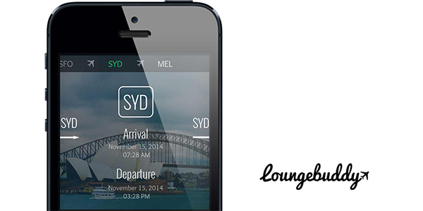 LoungeBuddy Is Practically Yelp for Airport Lounges via @maphappy