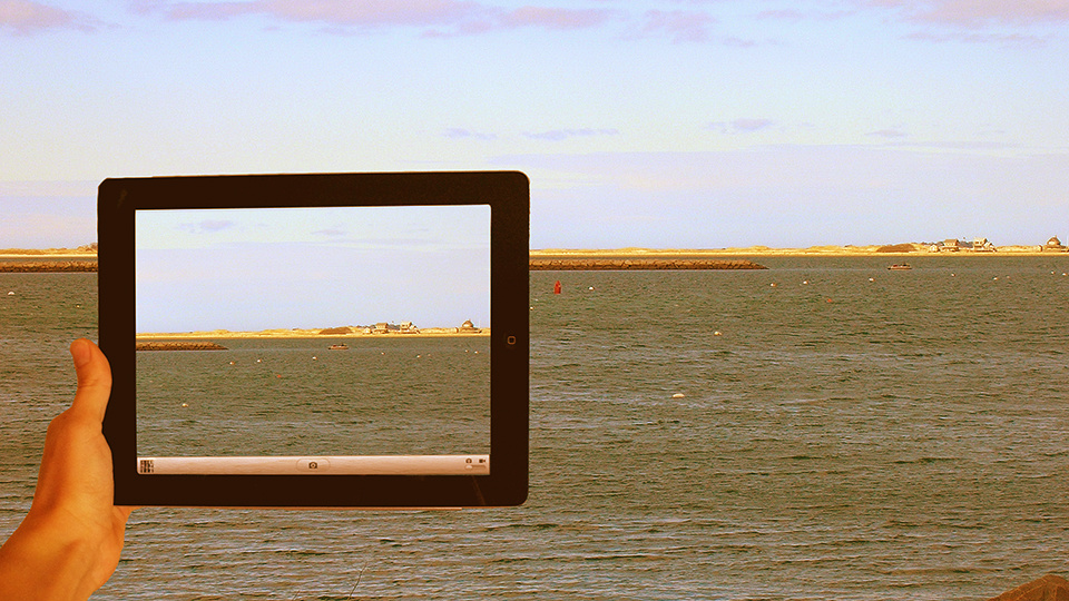 Can a Tablet Really Replace a Laptop for Traveling? via @maphappy
