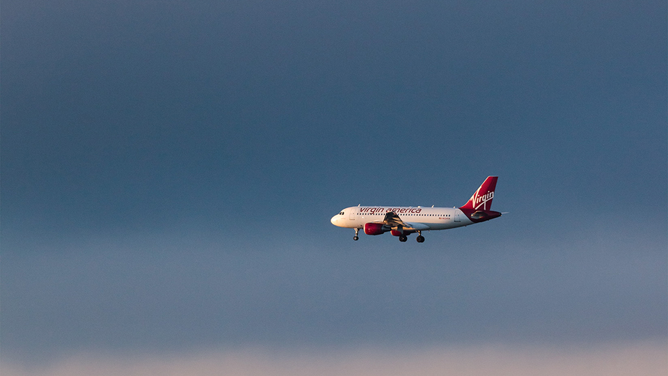 Virgin America Is the Best Airline for Moving via @maphappy