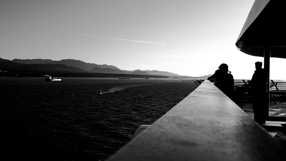 The dream. (Ian D. Keating / Flickr)