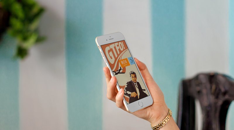 GTFO! Is a Must-Have Travel App (but Only if You've Got the Cash) via @maphappy