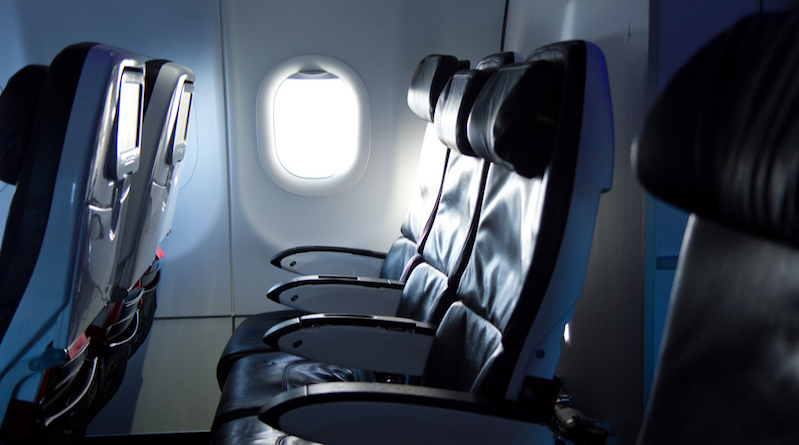 Making the Best of the Middle Seat via @maphappy