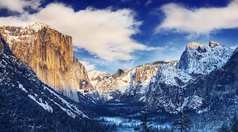 National Park Service Celebrates 100 Years with Free Admission via @maphappy