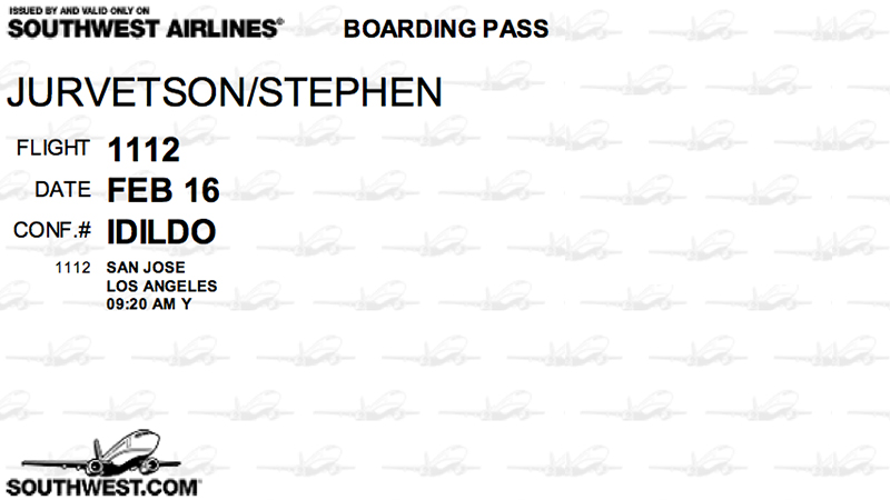 The One Thing You Should Never Do With Your Boarding Pass via @maphappy