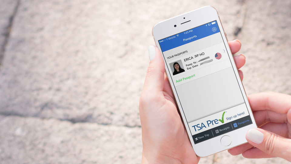 The Mobile Passport App Is the Cheap Man's Global Entry (and Free!) via @maphappy