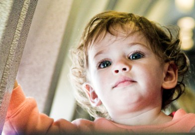 Should Babies Really Be on Your Lap on a Flight?