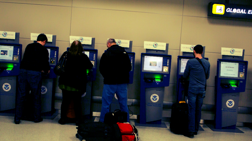 Global Entry Enrollment on Arrival Kicks Off at Five Airports via @maphappy