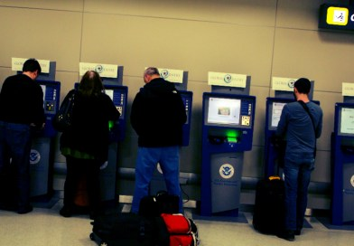 Global Entry Enrollment on Arrival Kicks Off at Five Airports