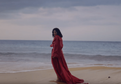 "Lorde's ""Perfect Places"" Music Video Is Out"