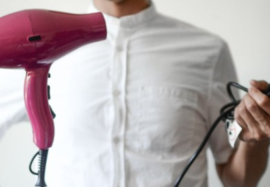How To Stop Blowing Out a Hair Dryer Abroad