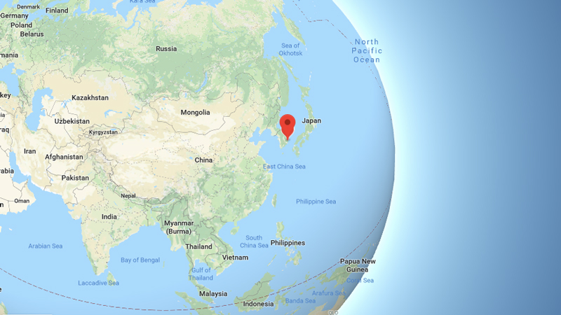 Newsflash, Google Maps Proves That the Earth Isn't Flat via @maphappy