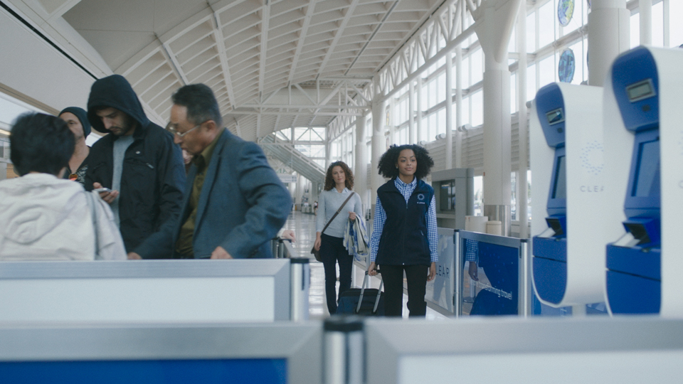 TESTED: The Difference Between CLEAR and TSA PreCheck via @maphappy