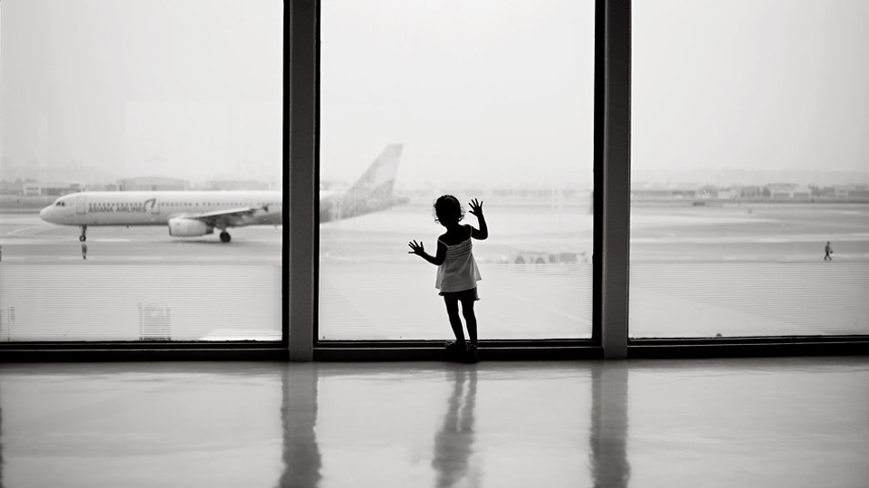 The Fact You Created Your Child Doesn't Entitle You To Travel Alone With Them via @maphappy
