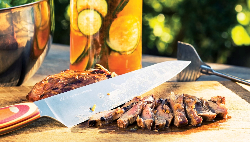 Three Campfire Recipes To Up Your Outdoor Dining Game via @maphappy
