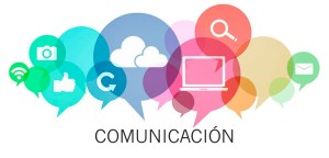 Comunicación. Communication
