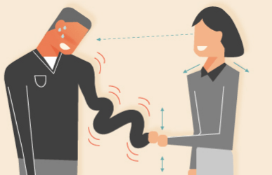 Cómo interpretar la comunicación no verbal