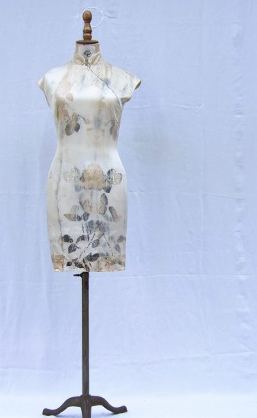 robe de mariée de Mario