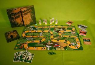 Board Game Fucapi - Mapingua Nerd (14)