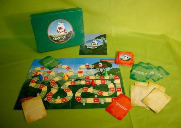 Board Game Fucapi - Mapingua Nerd (28)