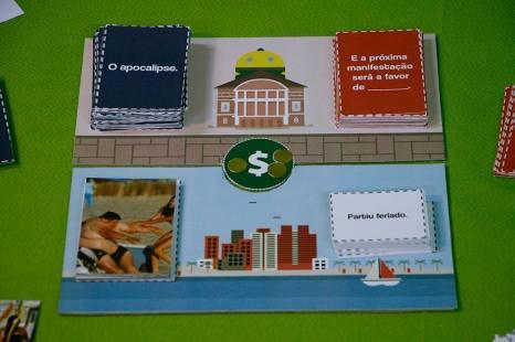 Board Game Fucapi - Mapingua Nerd (32)