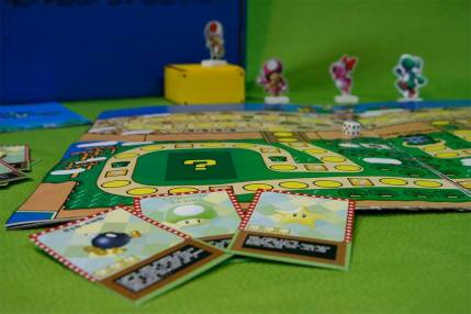 Board Game Fucapi - Mapingua Nerd (36)