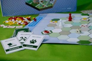 Board Game Fucapi - Mapingua Nerd (39)