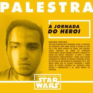 Mitologia por trás de Star Wars - Mapingua Nerd (2)