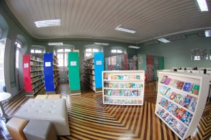 Biblioteca Pública do Amazonas - Mapingua Nerd (1)