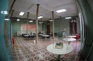 Biblioteca Pública do Amazonas - Mapingua Nerd (3)