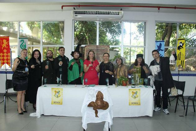Corpo Docente da Escola Superior de Design Criatividade e Magia - Cristiane Barbosa