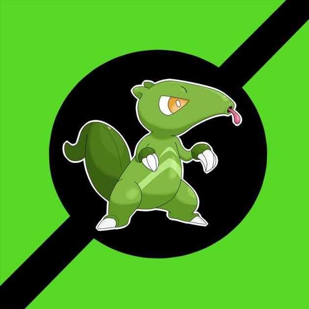 MN - Fakemon (Myrmeflag)
