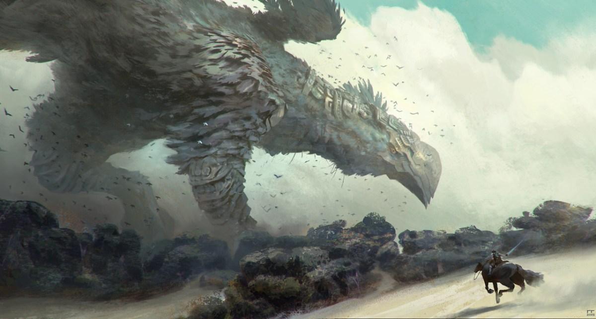 As Crônicas de Acheron | Prólogo - A Batalha de Damonih contra Ninrim e a Visão de Claekuth
