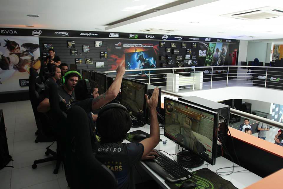 Campeonato de E-Sports em Manaus dará prêmio de R$ 5 mil