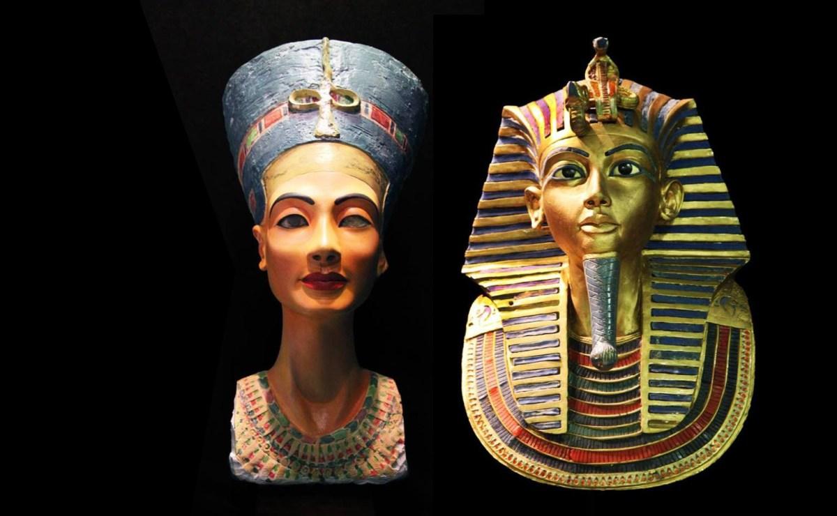 Egito Antigo é tema de Museu Itinerante que vem a Manaus