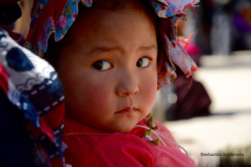 little girl_ladakh_himalayas