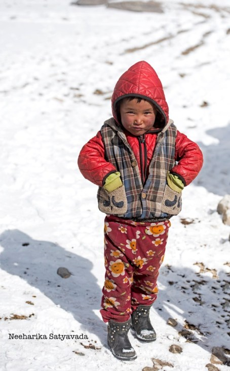 Nomads of India_Changpa Community_Travel Photographer