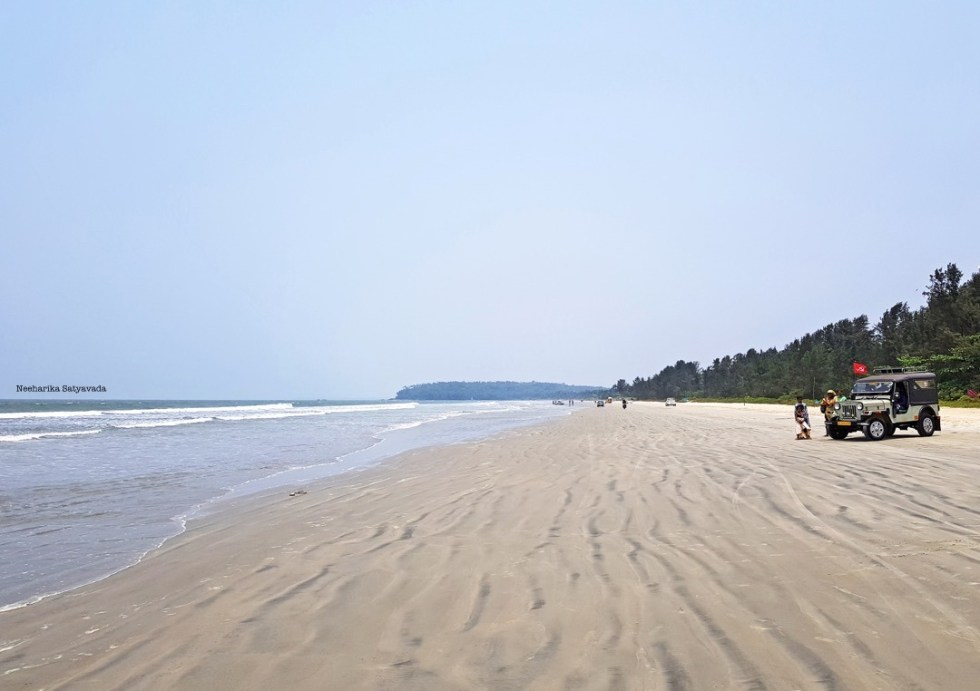 Must See Kerala Beaches_Muzhappilangad