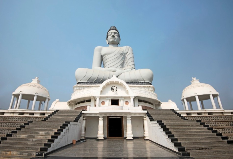 Road Trip Destinations from Hyderabad_Amaravati