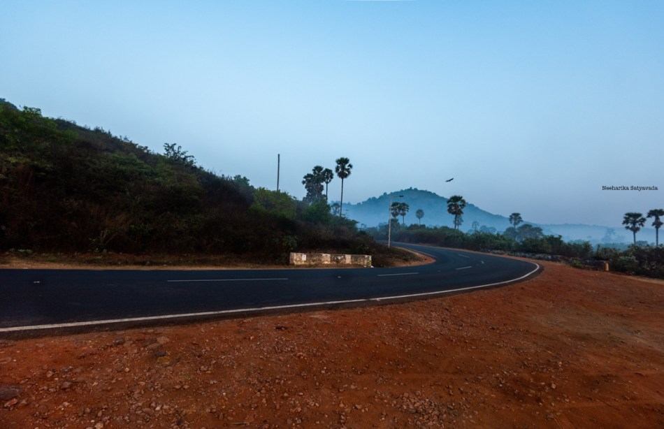 Tourist Places to Visit in Visakhapatnam_Rushikonda