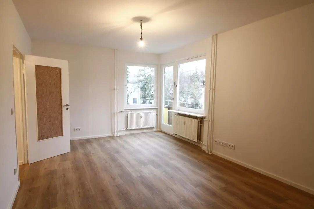 1-Zimmer Wohnung zu vermieten, Albrechtstraße 35,12167 Berlin