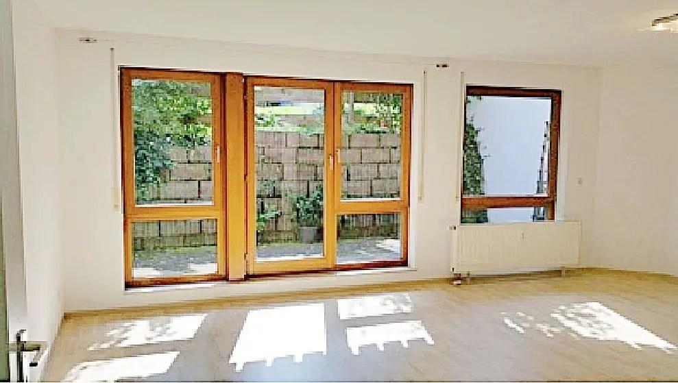1-Zimmer Wohnung zu vermieten, Jettenburger Strasse 32, 72127