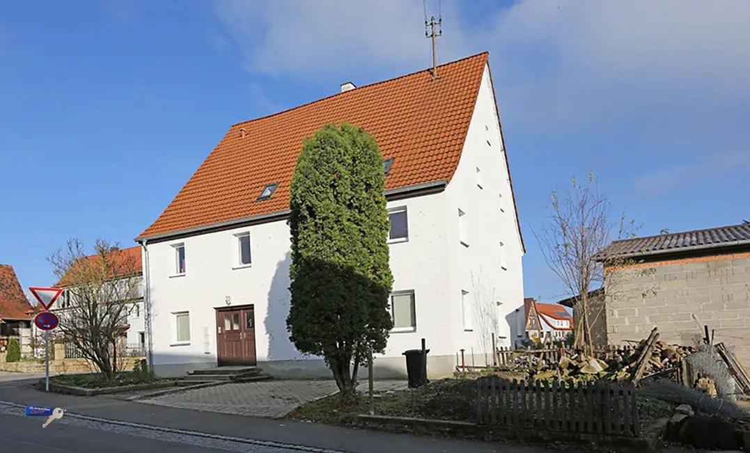 Haus zum Verkauf, 72127 Kusterdingen Mähringen Mapio.net