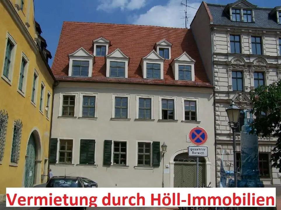 1-Zimmer Wohnung zu vermieten, Kleiner Berlin 1, 06108 Halle/Saale