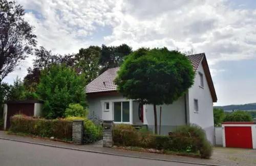 Haus Zum Verkauf Harpolinger Strasse 8 79713 Baden Wurttemberg Bad Sackingen Mapio Net