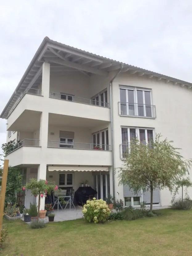 4 Zimmer Wohnung Zu Vermieten Marshallstrasse 39 89231 Neu Ulm Neu Ulm Kreis Mapio Net