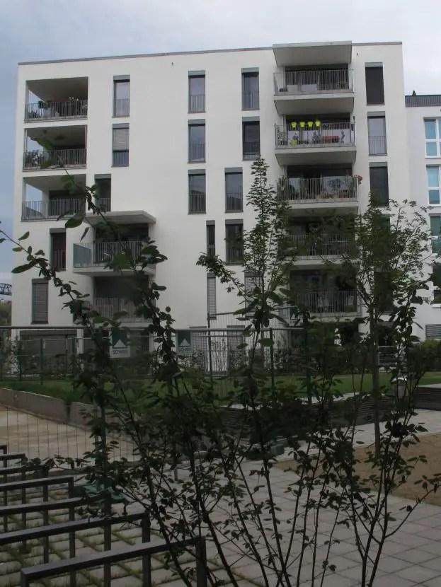 2 Zimmer Wohnung Zu Vermieten Krankenhausstrasse 12 89231 Neu Ulm Neu Ulm Kreis Mapio Net
