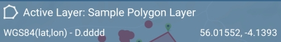 Active Layer - POLYGON