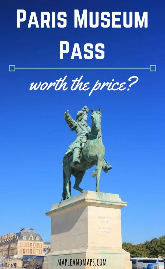 Paris Museum Pass: Worth the Price?