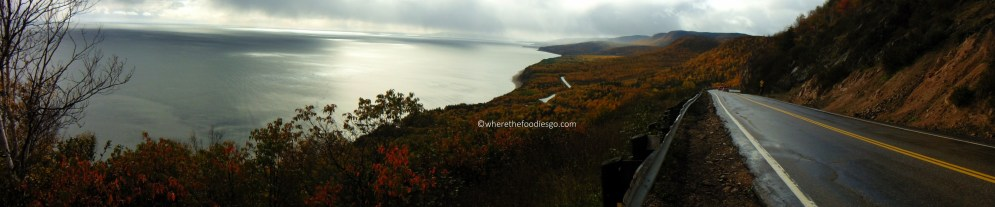CABOT TRAIL21 - where the foodies go
