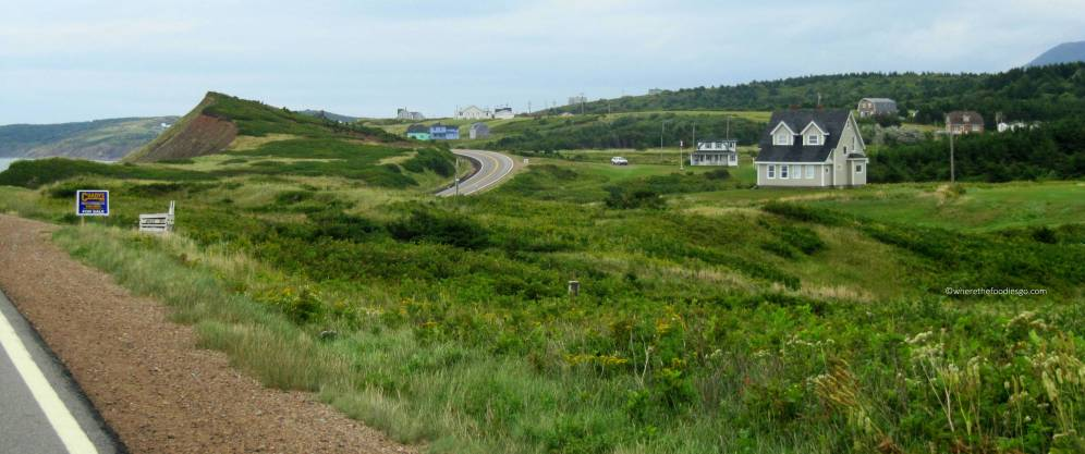 CABOT TRAIL42 - where the foodies go